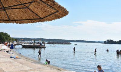Plaža Jasenice Pasman