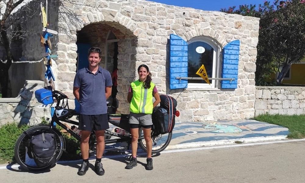 Francuzi biciklisti