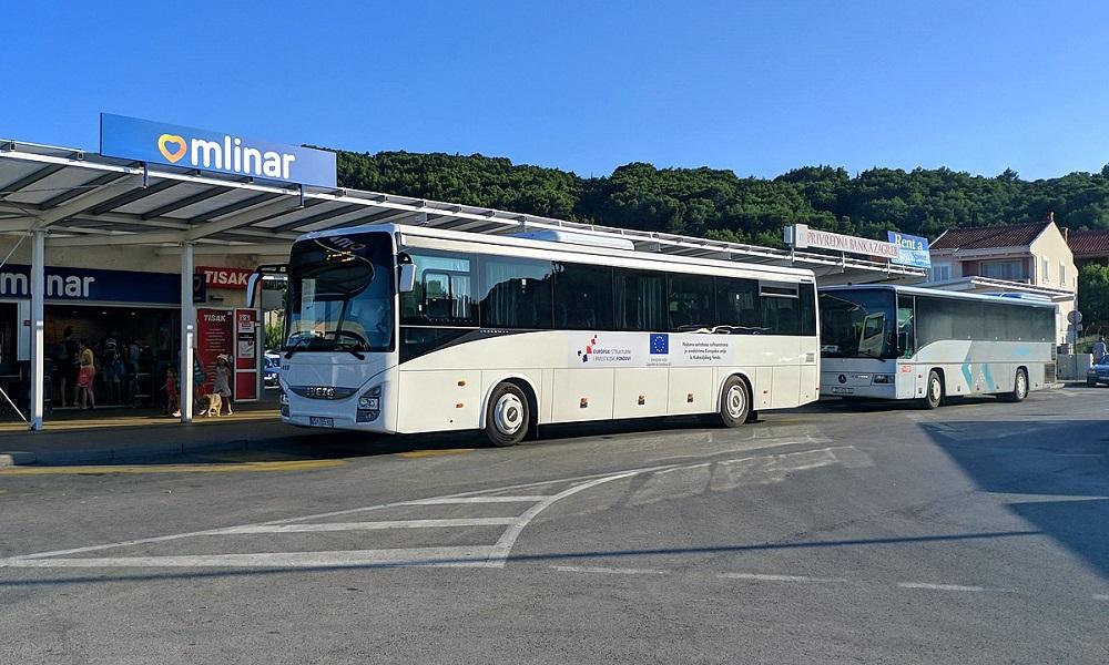 Liburnija-Autobus