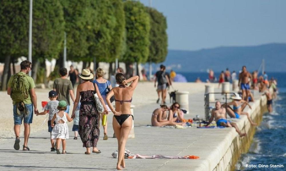 Zadarska riva