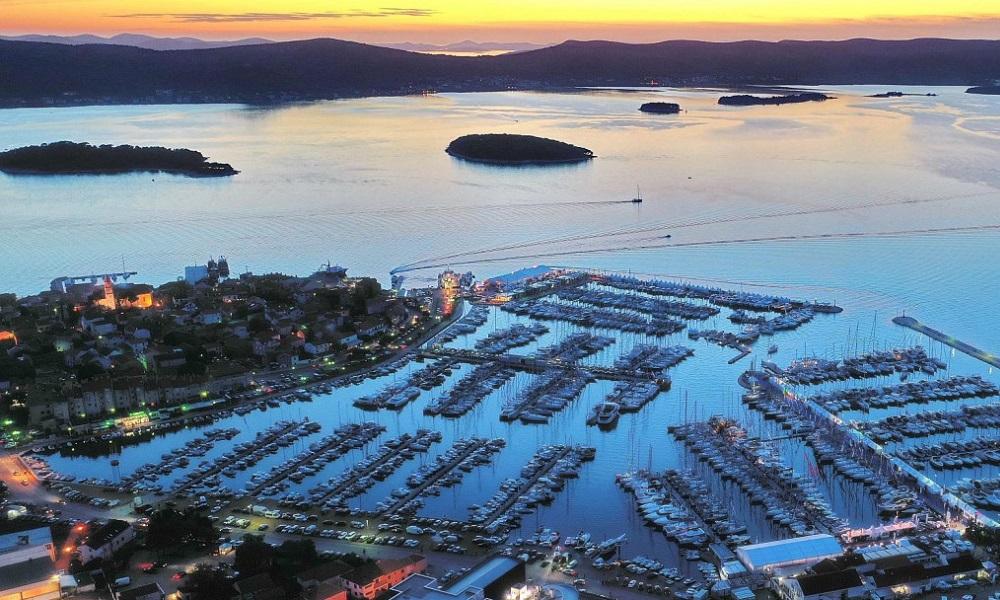 Biograd boat show, biograd, zadar, croatia, www.zadarvillas.com