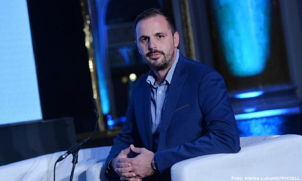 Ivan Čupić LAG Laura
