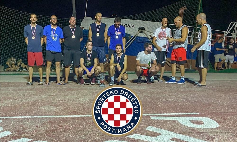 Športsko društvo Postimana