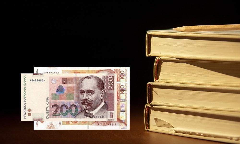 Novac Knjige