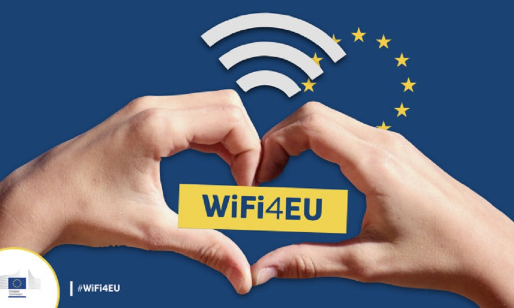 WiFi4EU