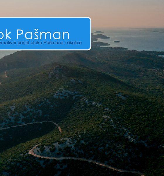 Otok Pašman Godišnjica